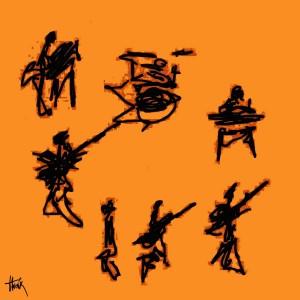Henk Reisen - Roots (2006-2010)